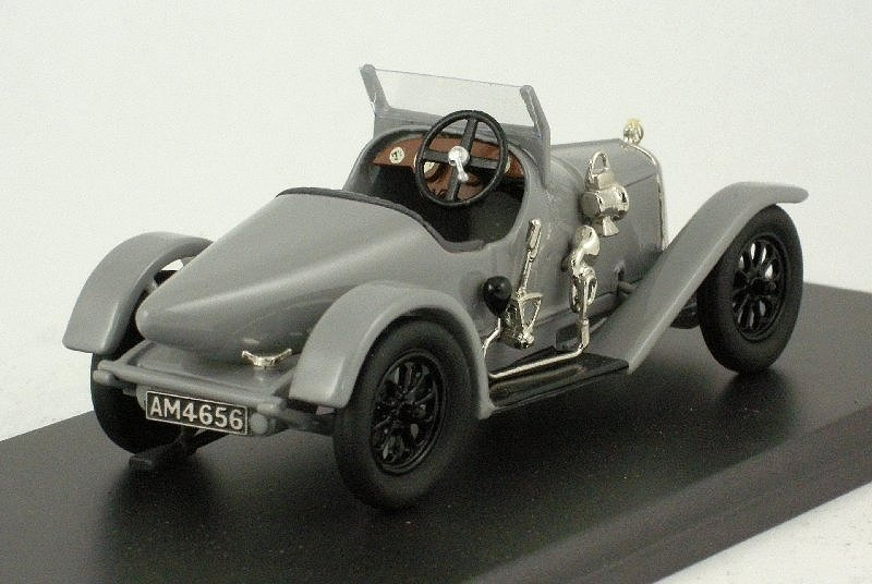 Mimodels Aston Martin 1915 Coal Scuttle First Aston Ever Made